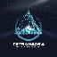 Biểu tượng logo của TetraHedra