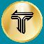 Biểu tượng logo của Theoscoin