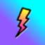 Biểu tượng logo của Voltage