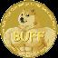 Biểu tượng logo của Buff Doge Coin