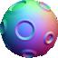 Biểu tượng logo của Moonpoly
