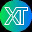 Biểu tượng logo của XTblock