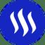 Biểu tượng logo của Steem