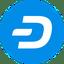 Biểu tượng logo của Dash