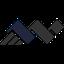 Biểu tượng logo của PoSW Coin
