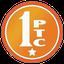 Biểu tượng logo của Peseta Digital