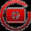 Biểu tượng logo của PureVidz