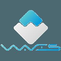 Biểu tượng logo của Waves Community Token