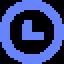 Biểu tượng logo của Chrono.tech