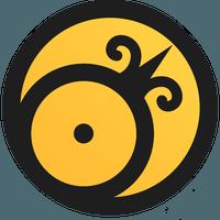 Biểu tượng logo của Solaris