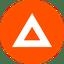 Biểu tượng logo của Basic Attention Token