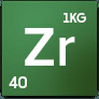 Biểu tượng logo của ZrCoin