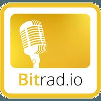 Biểu tượng logo của Bitradio