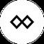 Biểu tượng logo của TenX