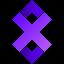 Biểu tượng logo của AdEx Network