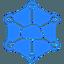 Biểu tượng logo của Storj