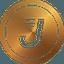 Biểu tượng logo của Jetcoin