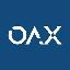Biểu tượng logo của OAX