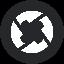 Biểu tượng logo của 0x