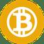 Biểu tượng logo của Bitcoin Gold