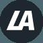 Biểu tượng logo của LATOKEN