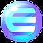 Biểu tượng logo của Enjin Coin