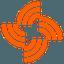 Biểu tượng logo của Streamr