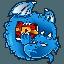Biểu tượng logo của Dragonchain