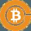 Biểu tượng logo của Bitcoin God