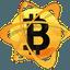 Biểu tượng logo của Bitcoin Atom