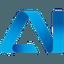 Biểu tượng logo của AICHAIN