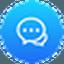 Biểu tượng logo của ChatCoin