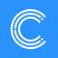 Biểu tượng logo của Crypterium