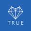 Biểu tượng logo của TrueChain