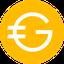 Biểu tượng logo của Goldcoin