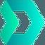 Biểu tượng logo của DMarket