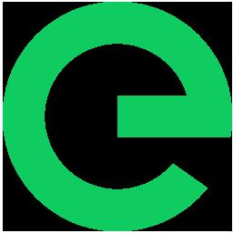Biểu tượng logo của Edge