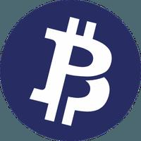 Biểu tượng logo của Bitcoin Private
