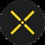 Biểu tượng logo của Pundi X