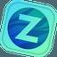 Biểu tượng logo của Friendz