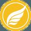 Biểu tượng logo của Egretia