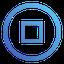Biểu tượng logo của Ryo Currency