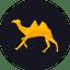 Biểu tượng logo của DxChain Token
