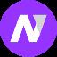Biểu tượng logo của Netkoin