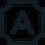 Biểu tượng logo của Airbloc