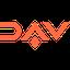 Biểu tượng logo của DAV Coin