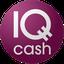Biểu tượng logo của IQ.cash