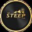 Biểu tượng logo của SteepCoin