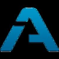 Biểu tượng logo của Atheios