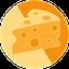 Biểu tượng logo của Cheesecoin